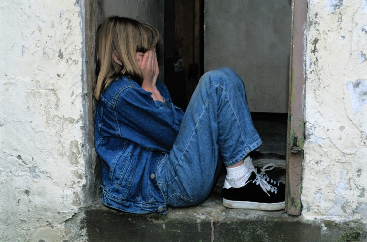 3 Steps to Take if You See Signs of Child Abuse